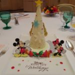 ディズニー・フェアリーテイル・ウェディングの軌跡 その10 試食会(Wedding Menus Tasting Day)