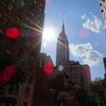 NY旅行記③ エンパイアステートビル & トップ・オブ・ザ・ロック