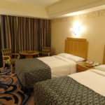アンバサダーホテル宿泊 スタンダードルーム