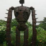 [単発観光日誌]三鷹の森ジブリ美術館